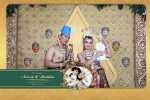 Instant photo booth jogja