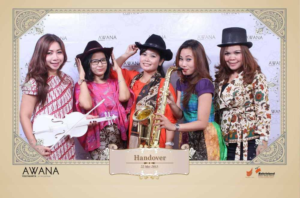 Photo Booth Jogja