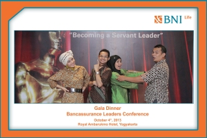 Photo Booth Seminar Jogja